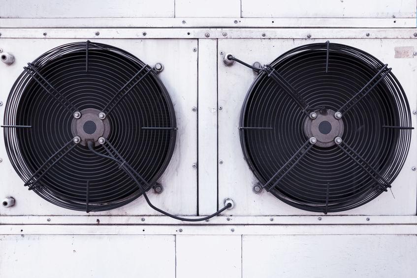 aircondition og klimaanlæg